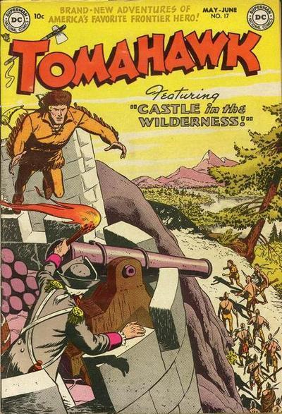 Tomahawk Vol 1 17