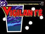 Vigilante Vol 1 7