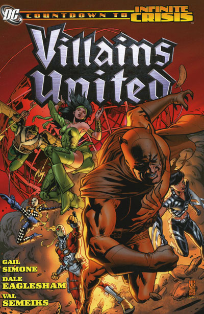 Villains United (Collected)