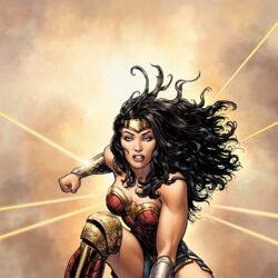 Wonder Woman Vol 5 21 Textless.jpg