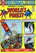World's Finest Comics 225