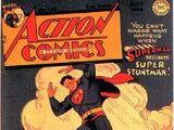 Action Comics Vol 1 120