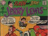 Adventures of Jerry Lewis Vol 1 112