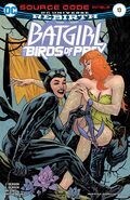 Batgirl and the Birds of Prey Vol 1 13