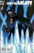 Batman City of Light Vol 1 1