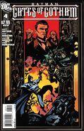 Batman Gates of Gotham Vol 1 4