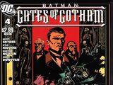 Batman: Gates of Gotham Vol 1 4