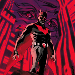 Batman Beyond Vol 3