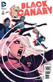 Black Canary Vol 4 7