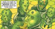 Brainiac 5 Old Lady Harley 0001