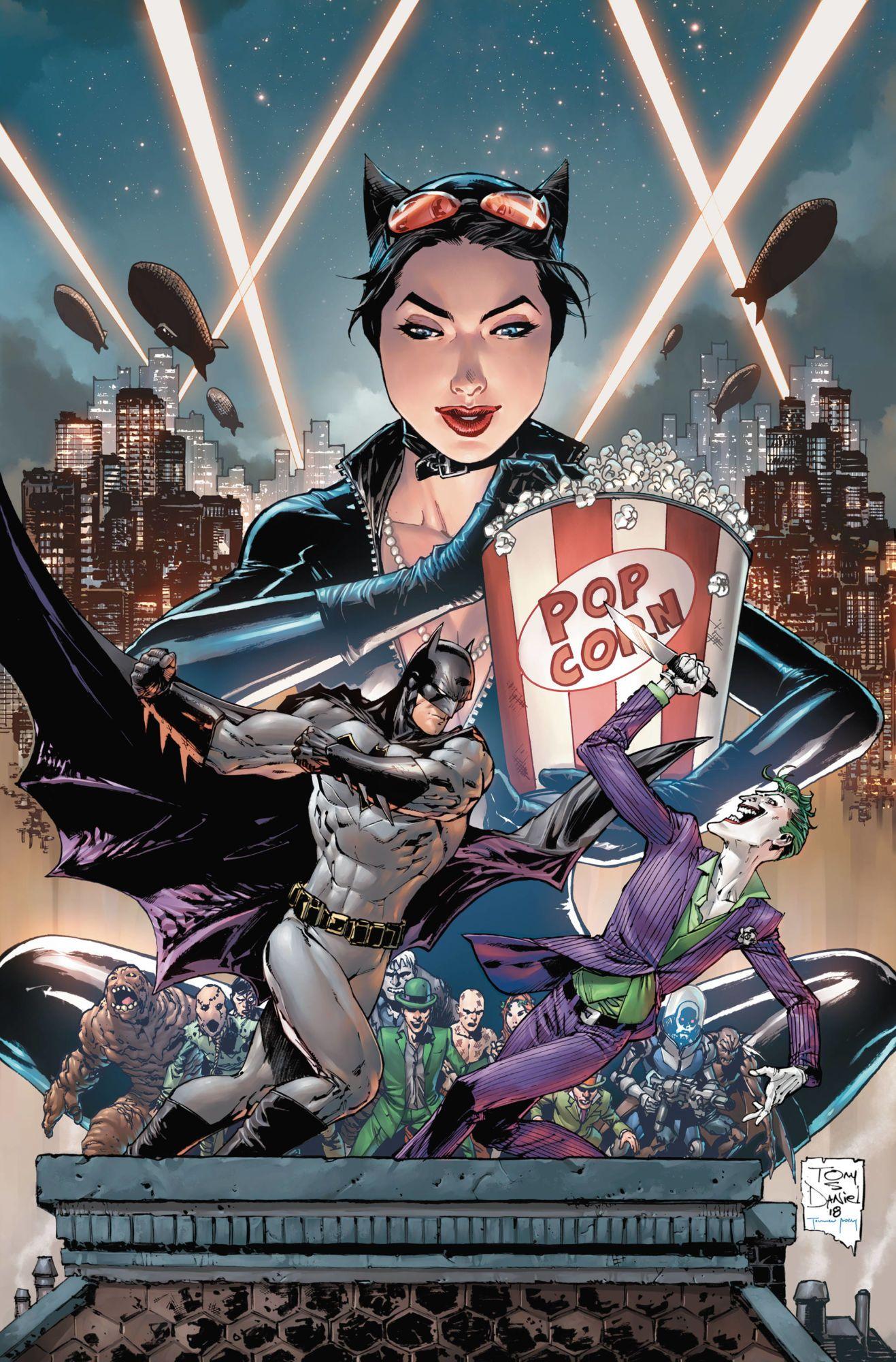 Catwoman Vol 5 8 Textless Variant.jpg