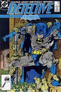 Detective Comics 585