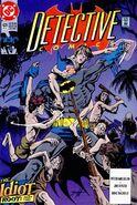 Detective Comics 639