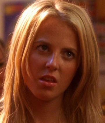 Felice Chandler (Smallville)
