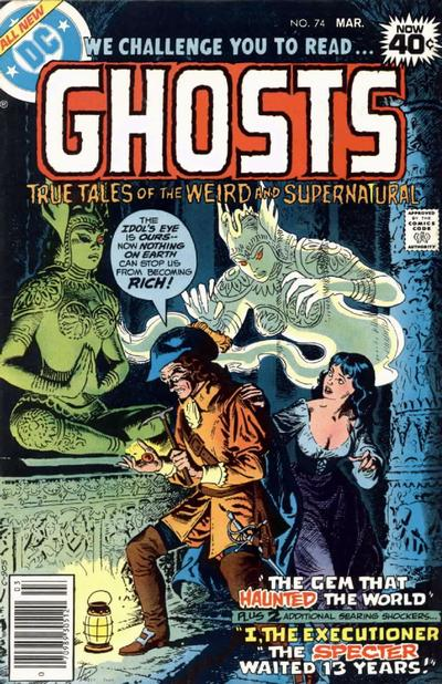 Ghosts Vol 1 74