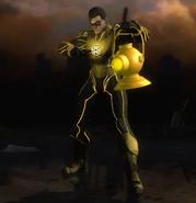 Hal Jordan (Injustice The Regime)