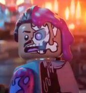 Harvey Dent The Lego Movie 0001