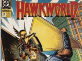 Hawkworld Vol 2 8