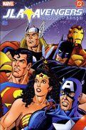 JLA Avengers 1