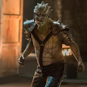 Draaga (Arrowverse: Earth-38)