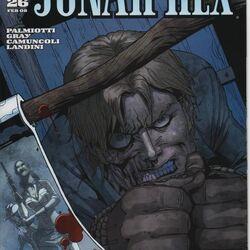 Jonah Hex Vol 2 26