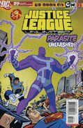 Justice League Unlimited Vol 1 27