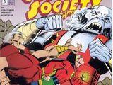 Justice Society of America Vol 2 5