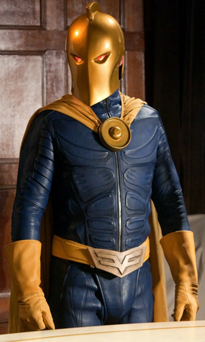 Kent Nelson (Smallville)
