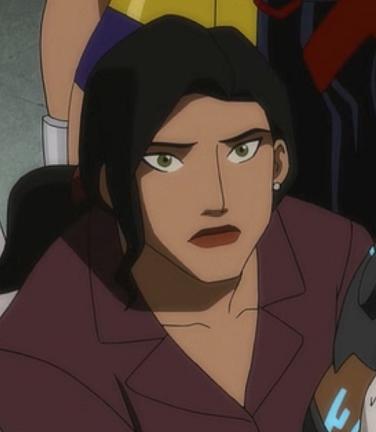 Lois Lane (Doom)