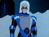 Batman (1992 TV Series) Episode: Deep Freeze