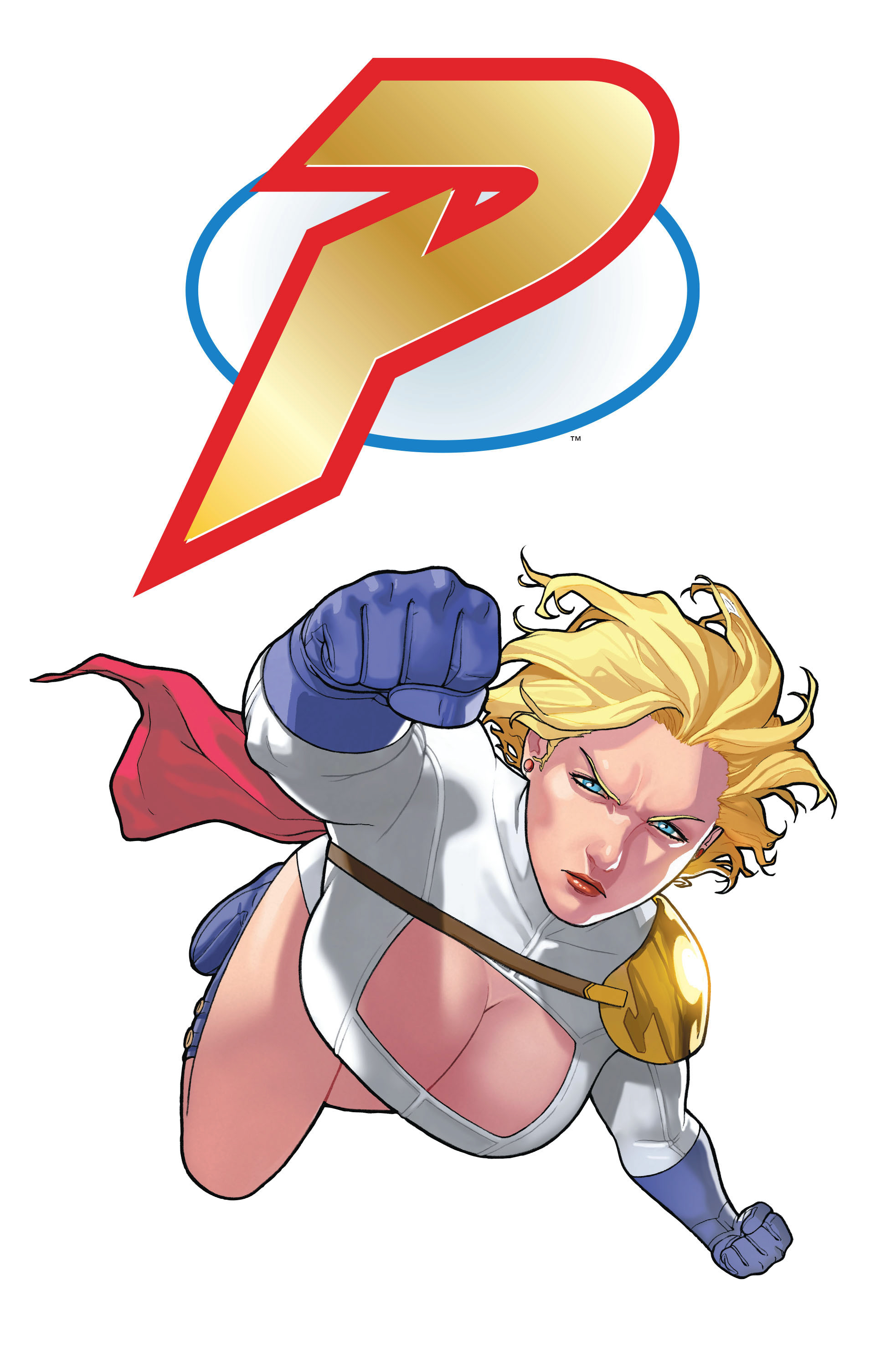 Power Girl Vol 2 20