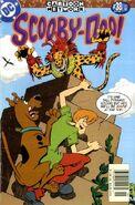Scooby-Doo Vol 1 38
