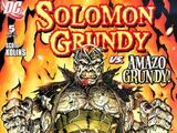 Solomon Grundy Vol 1 5