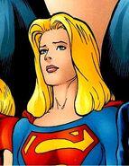 Supergirl Created Equal 01