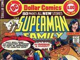 Superman Family Vol 1 188