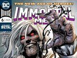 The Immortal Men Vol 1 6