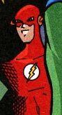 Wally West Legion of Super-Heroes TV Series 001