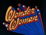 Wonder Woman (TV Series) Episode: The Feminum Mystique (Part I)