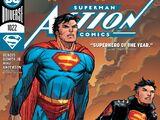 Action Comics Vol 1 1022