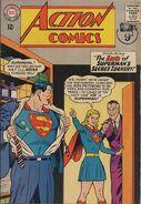 Action Comics Vol 1 313