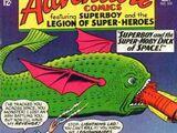 Adventure Comics Vol 1 332