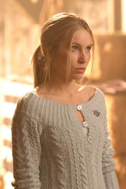Alicia Baker (Smallville)