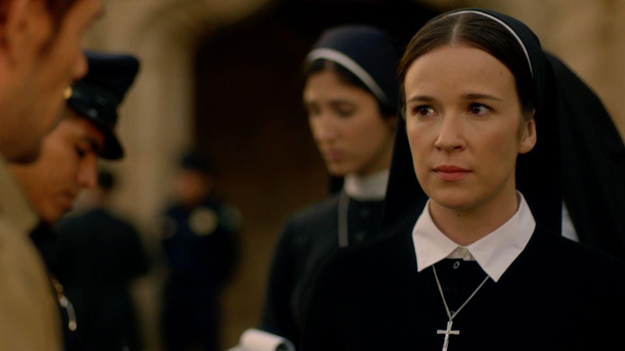 Anne-Marie Flynn (Arrowverse)