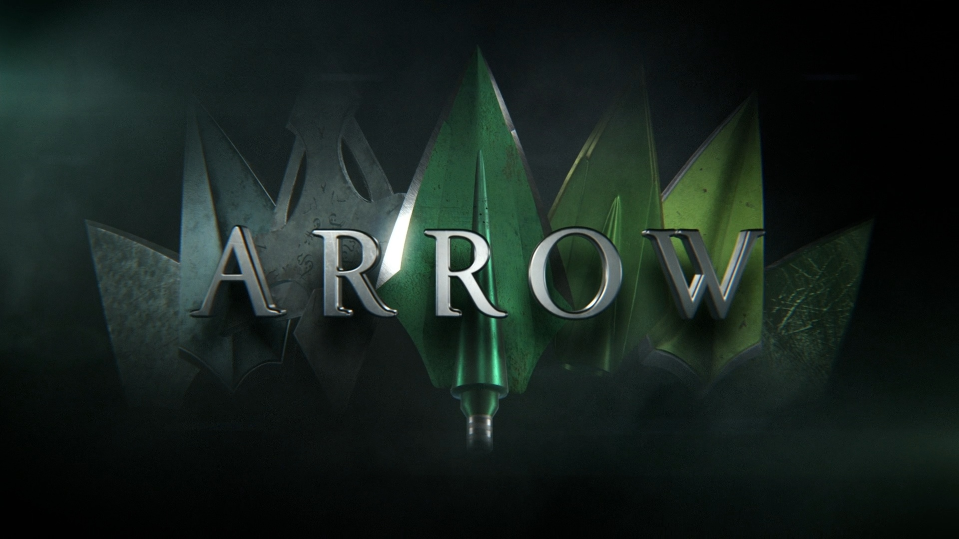 Arrow (TV Series) Episode: Fadeout