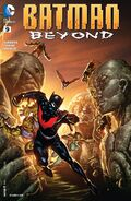 Batman Beyond Vol 5 9