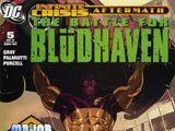 Battle for Blüdhaven Vol 1 5