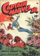 Captain Marvel, Jr. Vol 1 27