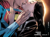 Convergence: Superman Vol 1 1