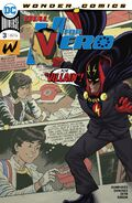 Dial H for Hero Vol 1 3