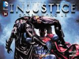 Injustice: Gods Among Us Vol 1 12